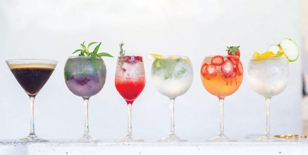 Enjoy Happy Hour at Darling Harbour at ICC Darling Hour
