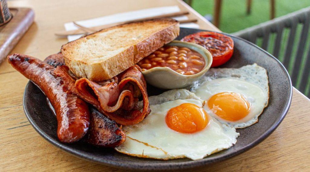 Planar's Breakfast