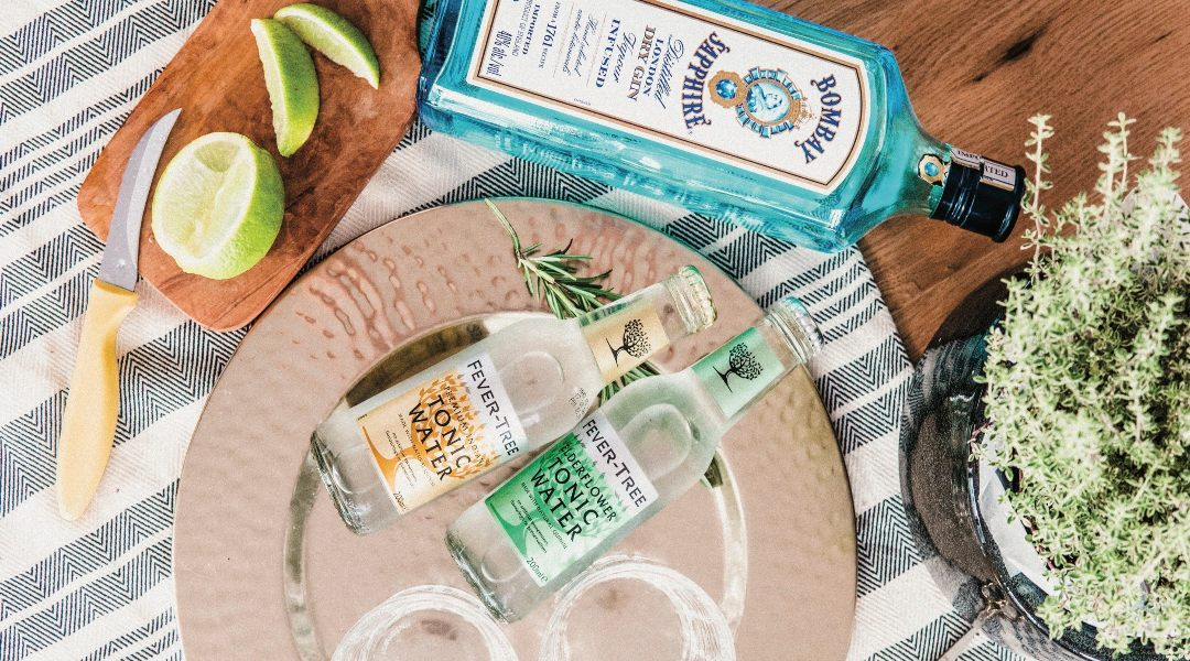 planar gin tasting