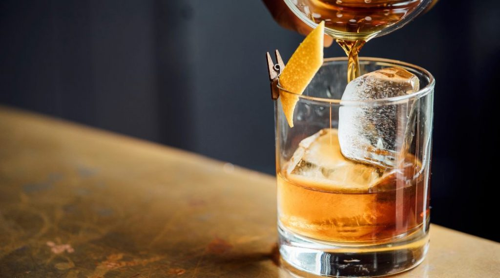 planar whisky tasting